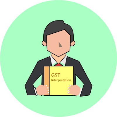 GST Advance Ruling Application